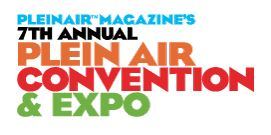 Plein Air Convention & Expo