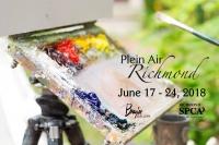 Plein Air Richmond