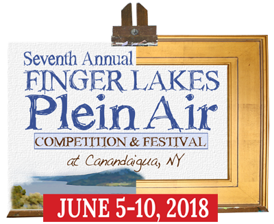 Finger Lakes Plein Air Festival & Co…
