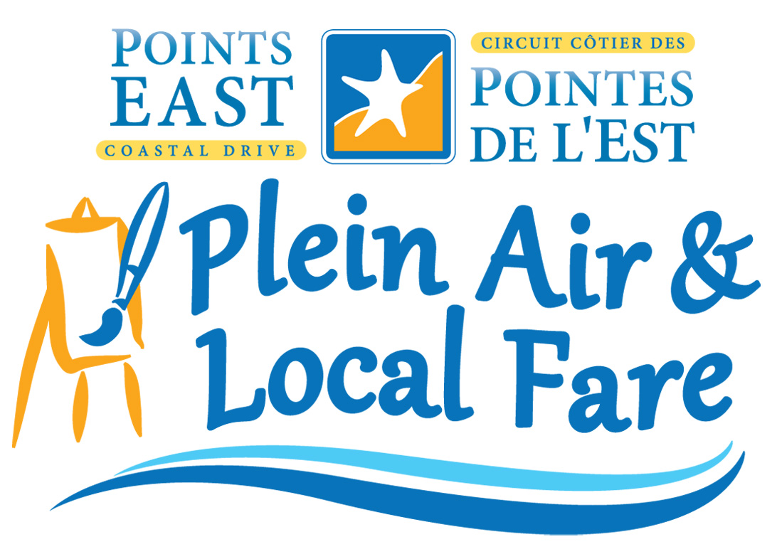 Points East Plein Air and Local Fare Fes…