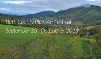 Bath County Plein Air Festival