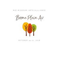 Boone Plein Air