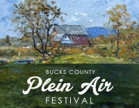 Bucks County Plein Air Festival