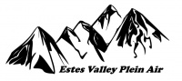 Estes Valley Plein Air
