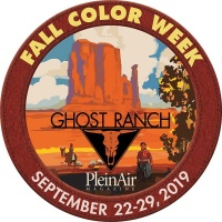 Fall Color Week - Publisher's Invitational
