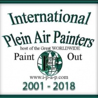 Great WORLDWIDE Paint Out