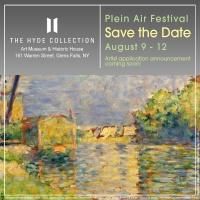 Hyde Collection Plein Air Festival