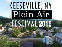 Keeseville Plein Air Festival