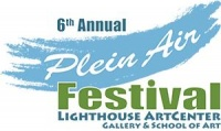 Lighthouse ArtCenter Plein Air Festival