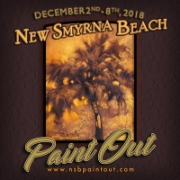 New Smyrna Beach Paint Out