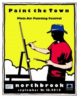 Paint the Town - Northbrook