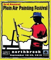 Northbrook Plein Air Painting Festival