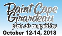 Paint Cape Girardeau Plein-Air Competition