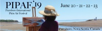 Parrsboro International Plein Air Festival