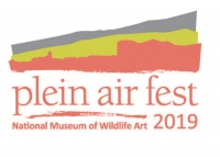 National Museum of Wildlife Art Plein Air Fest