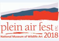National Museum of Wildlife Art Plein Air Fest