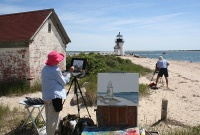 Plein Air Nantucket