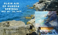 Plein Air of Eureka Springs