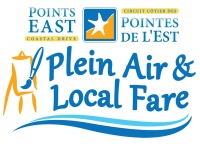 Points East Plein Air and Local Fare Festival