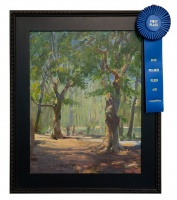 Prairie Plein Air Competition and Show