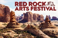 Red Rock Arts Festival - Plein Air Competition