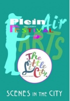 Scenes in the City Plein Air Festival (competition and judging)