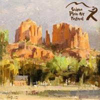 Sedona Plein Air Festival