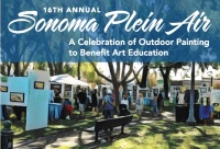 Sonoma Plein Air Festival