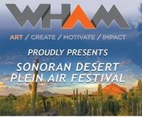 Sonoran Desert Plein Air Festival