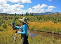 South Park Plein Air Arts Celebration