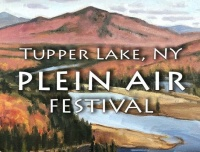 Tupper Lake Plein Air Festival