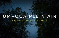 Umpqua Plein Air
