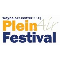 Wayne Plein Air Festival