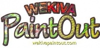 Wekiva Paint Out