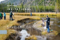 Yellowstone Plein Air Invitational
